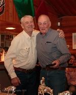 Bill Schwabe 25,000 NH Reserve Champion
