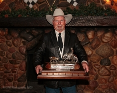 Ron Rothwell 50,000 Amateur Champion