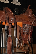 Non Pro Champion Saddle
