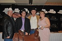 $15000 Amateur Winners