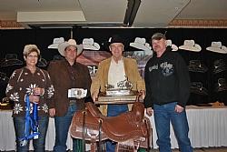 $5000 Novice Horse/Non Pro Winners