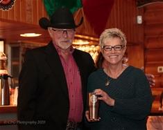 Erin Watt 2500 Ranch Champion (Accepting Award Donna Hall)
