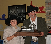 Tyler Anderson - Youth Champion